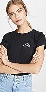 Rag & Bone/JEAN Ships T 恤