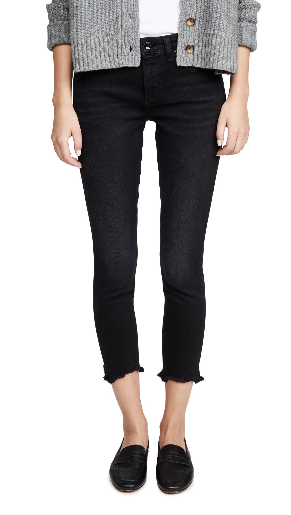 Buy Rag & Bone/JEAN online - photo of Rag & Bone/JEAN Cate Mid-Rise Ankle Skinny Jeans