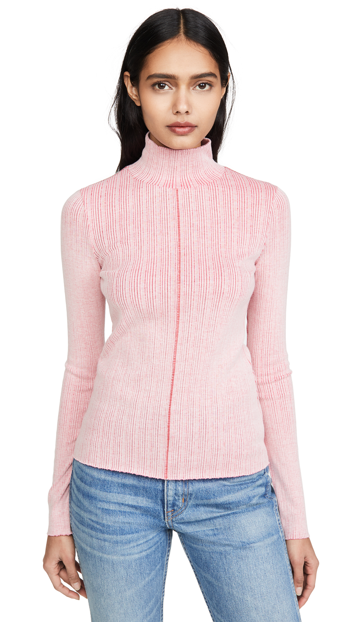Buy Rag & Bone/JEAN online - photo of Rag & Bone/JEAN Elina Pullover