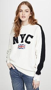 Rag & Bone/JEAN NYC Sweatshirt