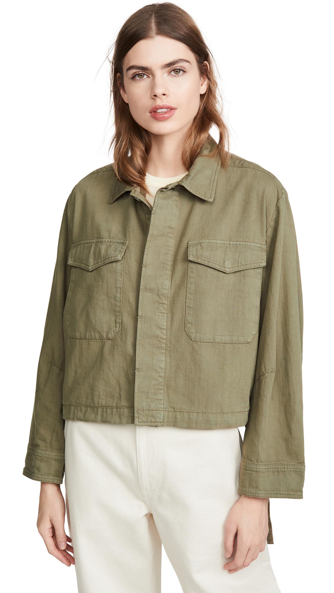 Buy Rag & Bone/JEAN Swingback Jacket online beautiful Rag & Bone/JEAN Clothing, Jackets