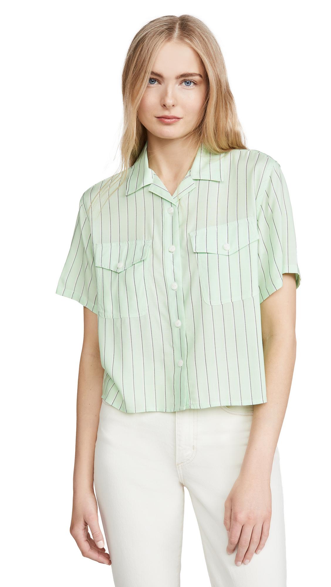 Rag & Bone/JEAN Joon Shirt – 30% Off Sale