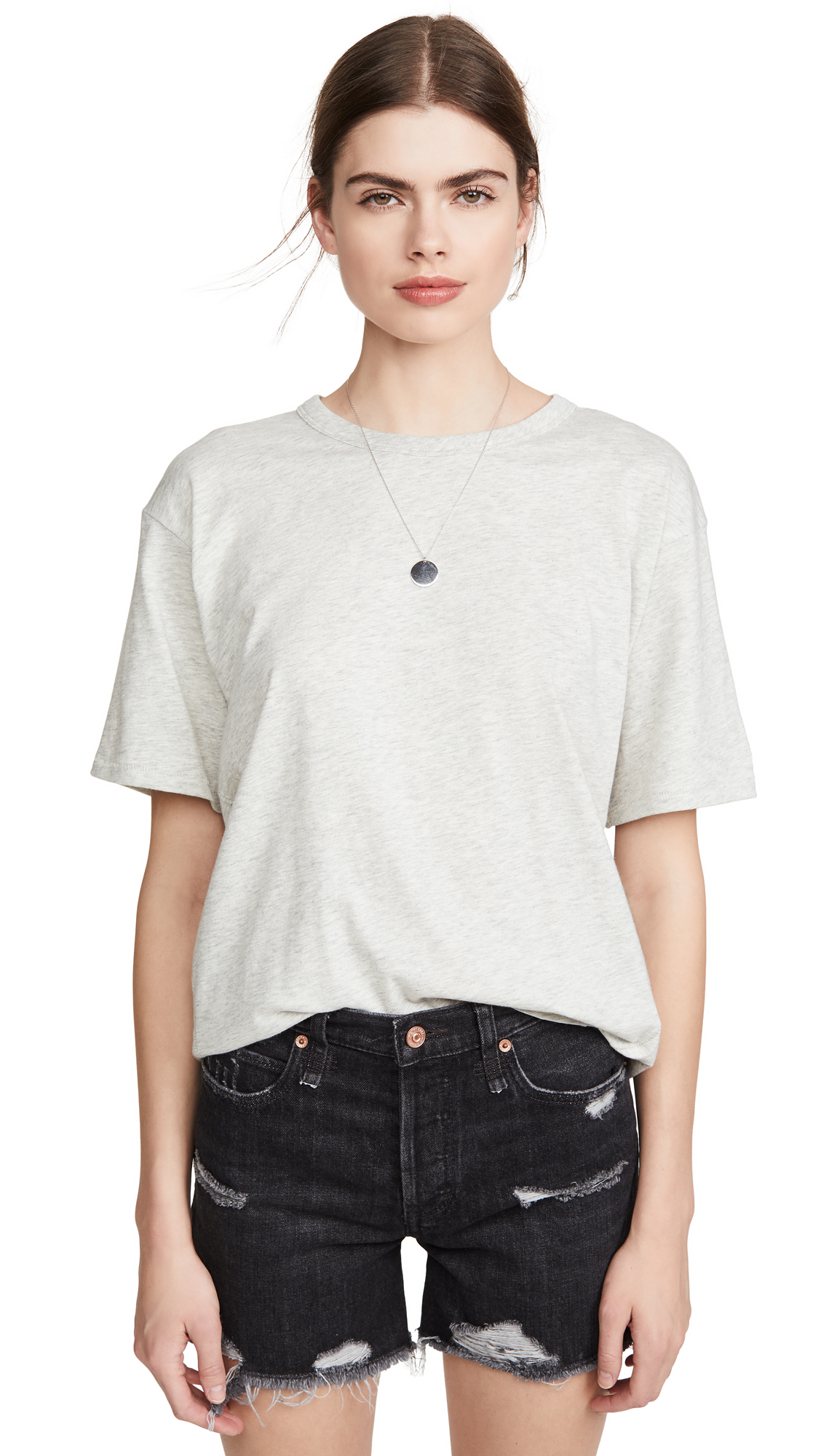 Buy Rag & Bone/JEAN online - photo of Rag & Bone/JEAN The Jersey Tee