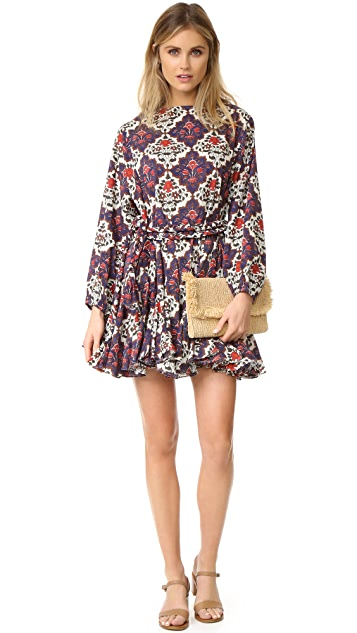 Rhode Resort Ella Print Dress