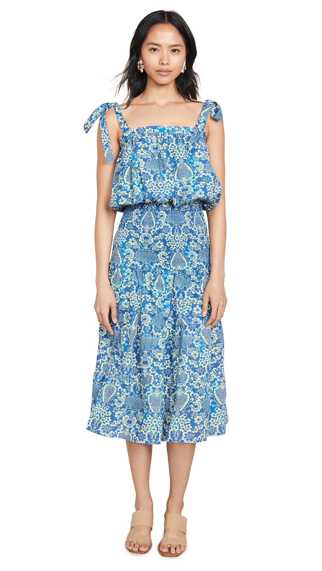 Buy Rhode online - photo of Rhode Micah Dress