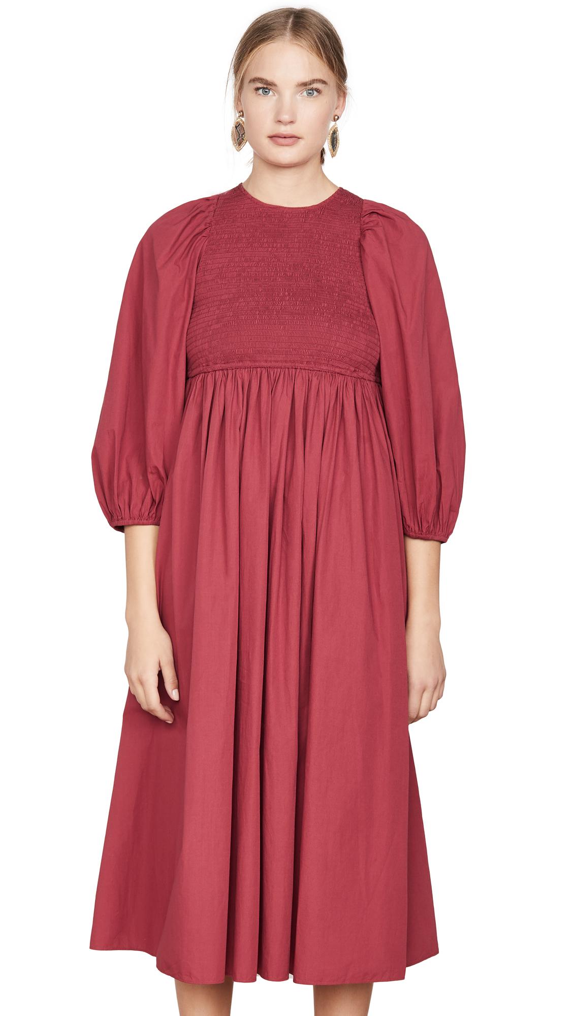 Buy Rhode online - photo of Rhode Andrea Dress