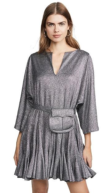 Rhode Ryan Dress - Glitter