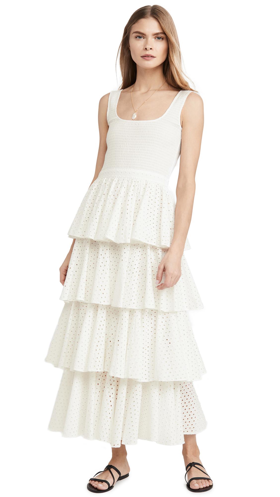 Buy Rhode online - photo of Rhode Naomi Dress