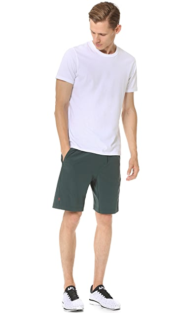 Rhone Mako Active Shorts