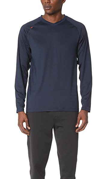 Rhone Sentinel Long Sleeve Active Tee