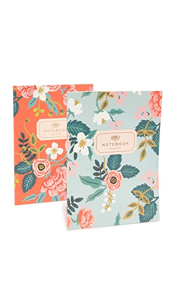 Rifle Paper Co Birch Notebooks