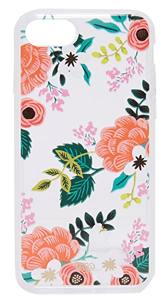 Rifle Paper Co Birch iPhone 7 Plus Case