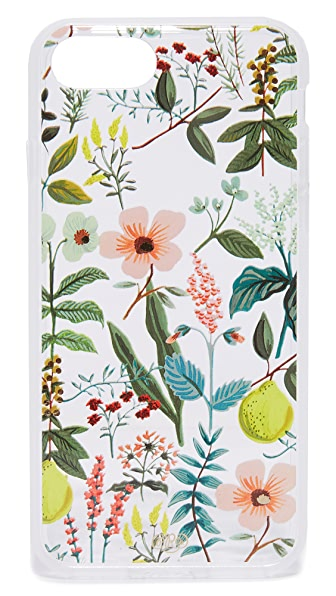 Rifle Paper Co Herb Garden iPhone 7 Case