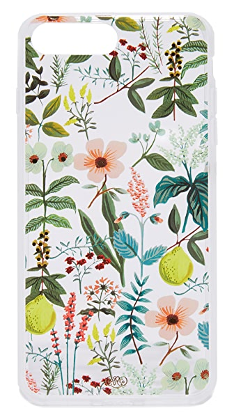 Rifle Paper Co Herb Garden iPhone 7 Plus Case