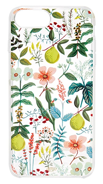 Rifle Paper Co Herb Garden iPhone 6 Plus / 6s Plus / 7 Plus Case