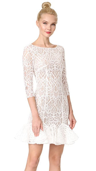 Rime Arodaky Gillian Dress - White