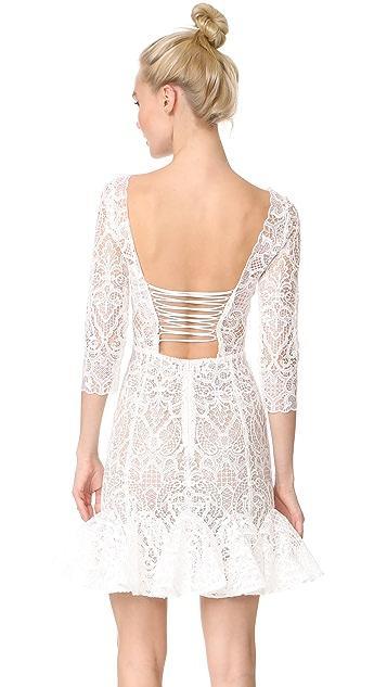 Rime Arodaky Gillian Dress