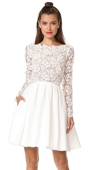 Rime Arodaky Clover Dress