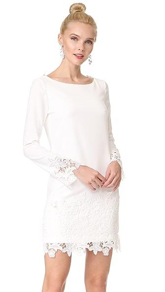 Rime Arodaky Misty Dress - White