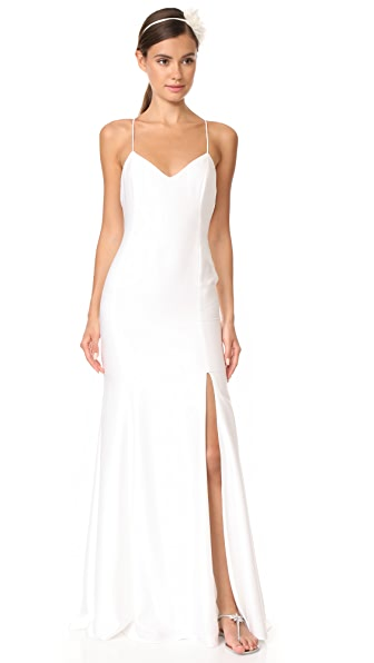 Rime Arodaky Mara Dress - White