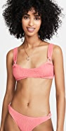 Riviera Sol Alanis Bikini Top