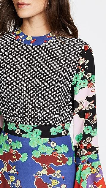 RIXO London Chrissy Dress