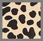 Spot Leopard Camel