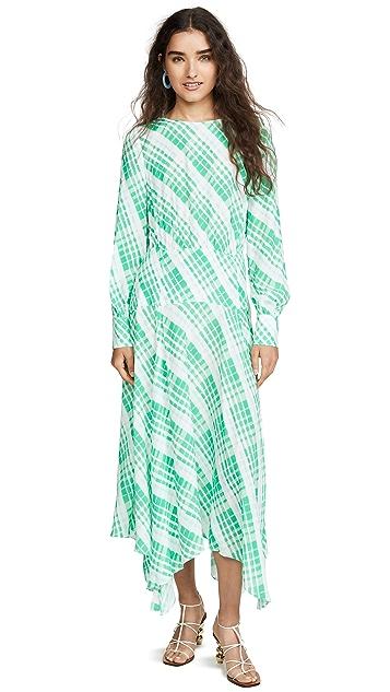 RIXO Elsa Dress