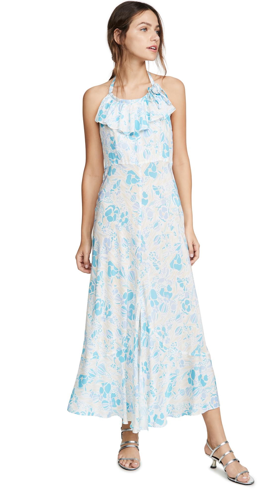 Buy RIXO Kimberly Dress online beautiful RIXO Clothing, Dresses