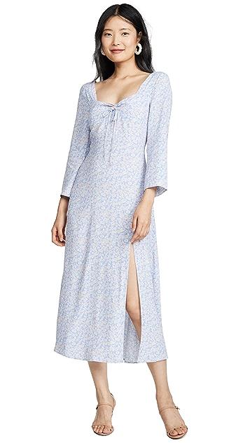 RIXO Giselle Dress