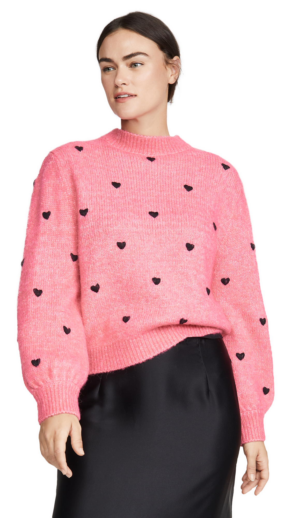 Buy RIXO online - photo of RIXO Ariana Pullover