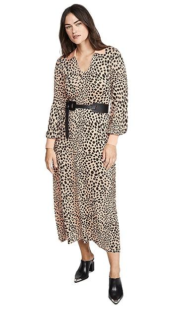 Photo of  RIXO Piper Dress - shop RIXO dresses online sales