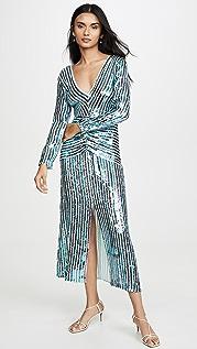 RIXO Платье Emmy