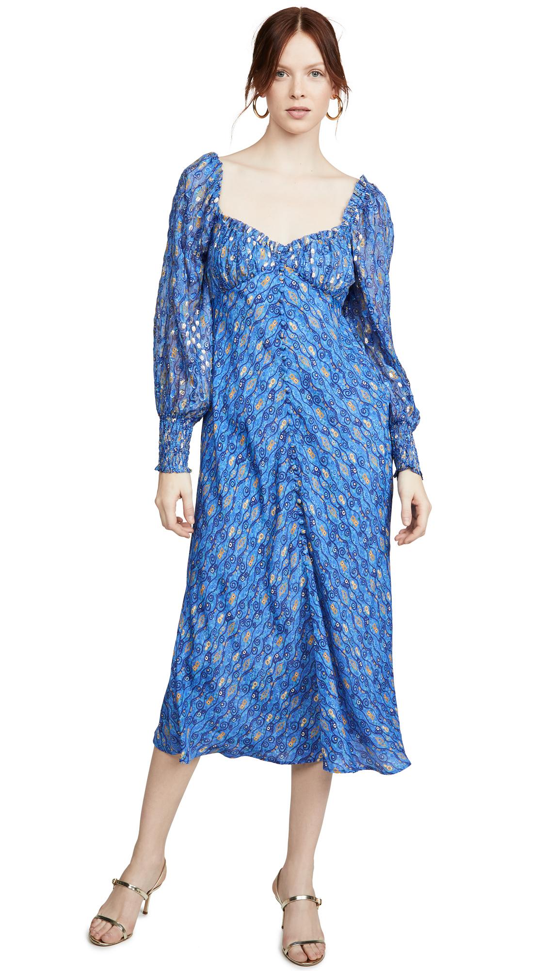 Buy RIXO online - photo of RIXO Miriam Dress
