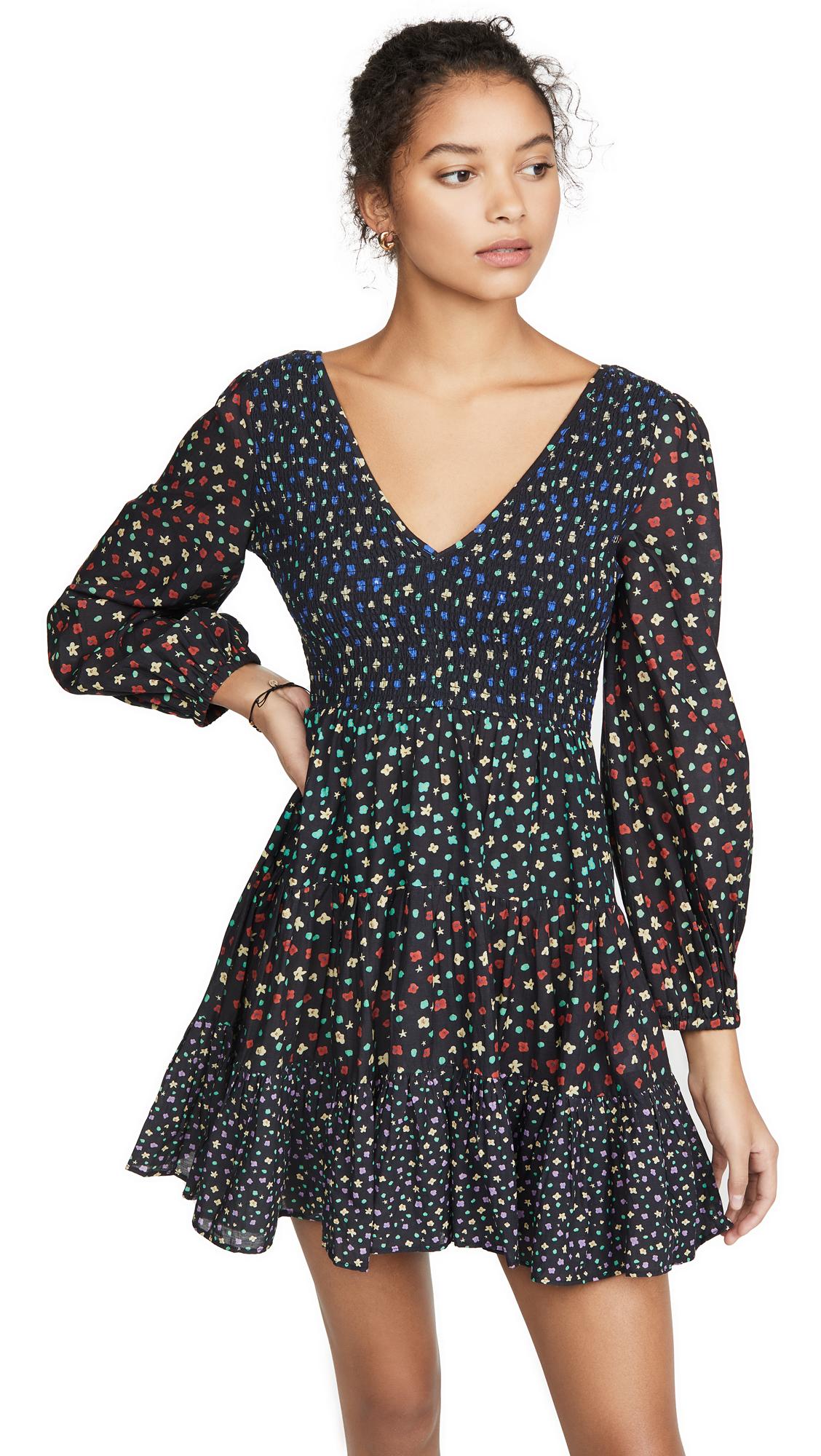 RIXO Sasha Dress - 50% Off Sale