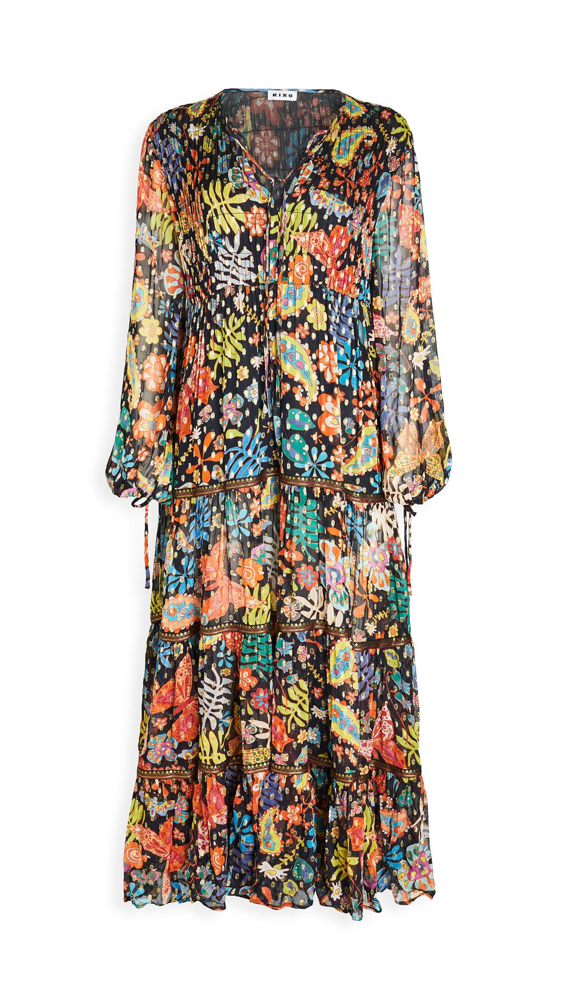 RIXO Lori Dress - 30% Off Sale