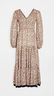 RIXO Brooke Dress