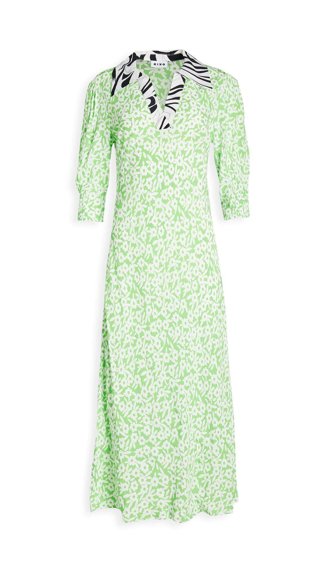 RIXO Mia Dress - 30% Off Sale