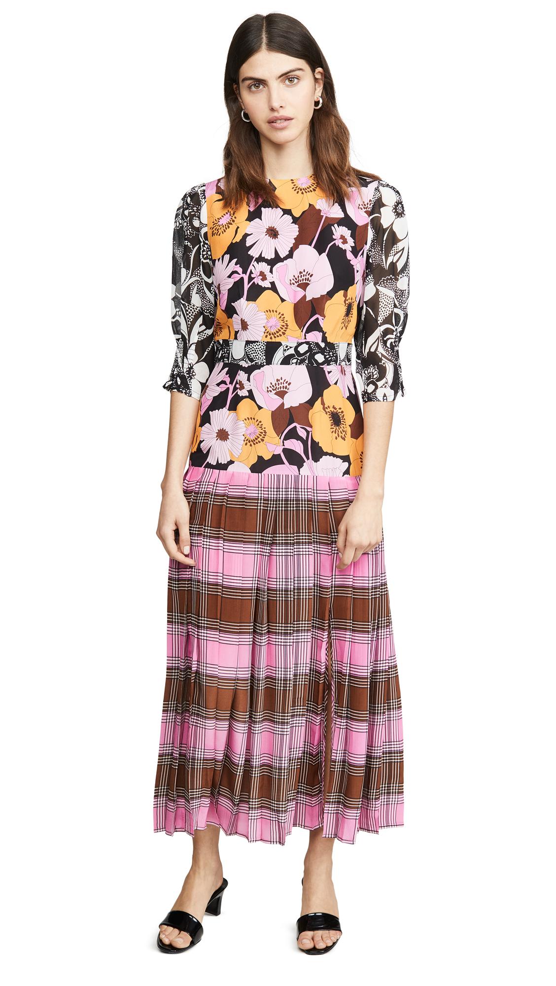 Buy RIXO Cozi Dress online beautiful RIXO Clothing, Dresses