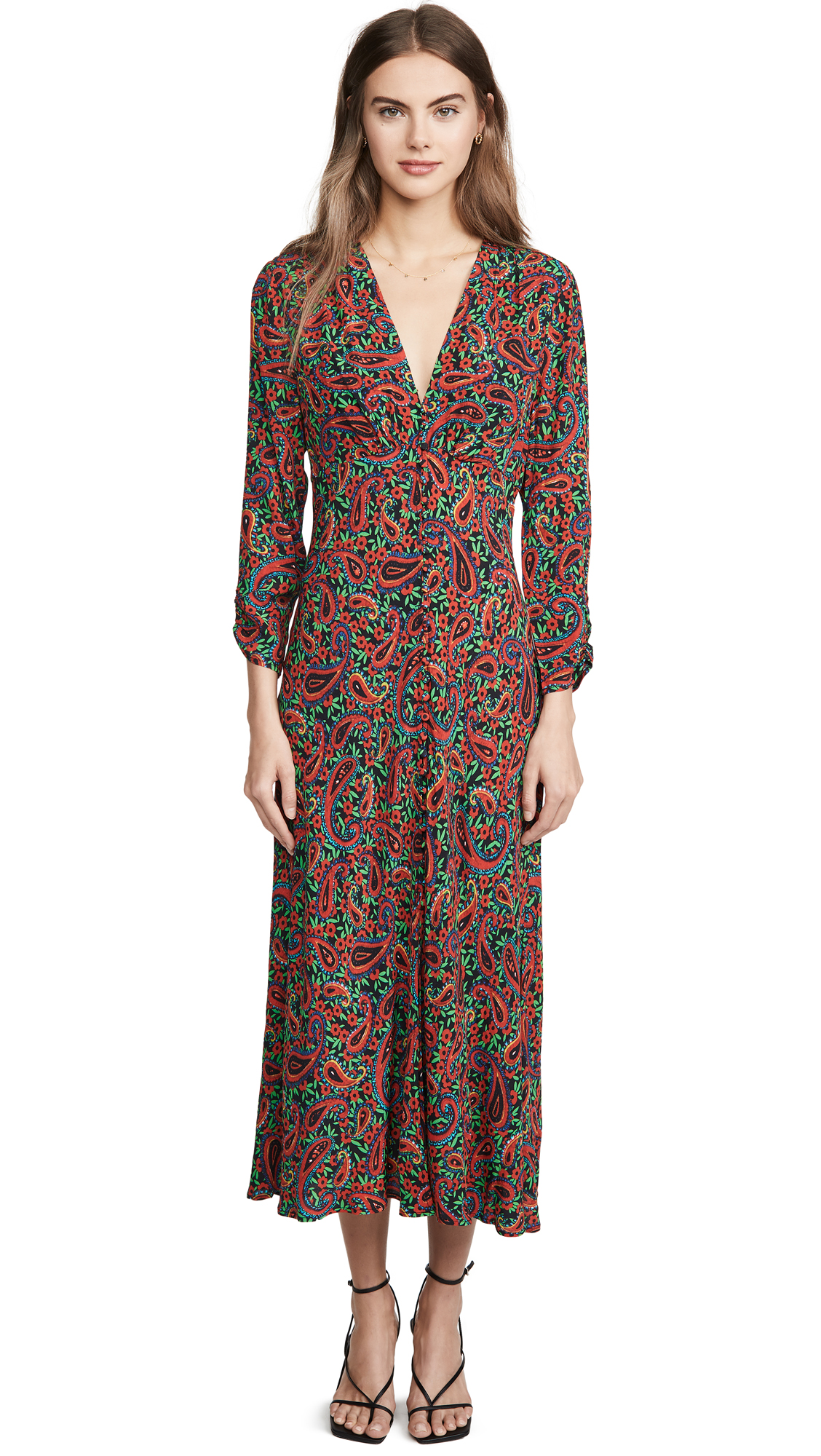 Buy RIXO Katie Dress online beautiful RIXO Clothing, Dresses