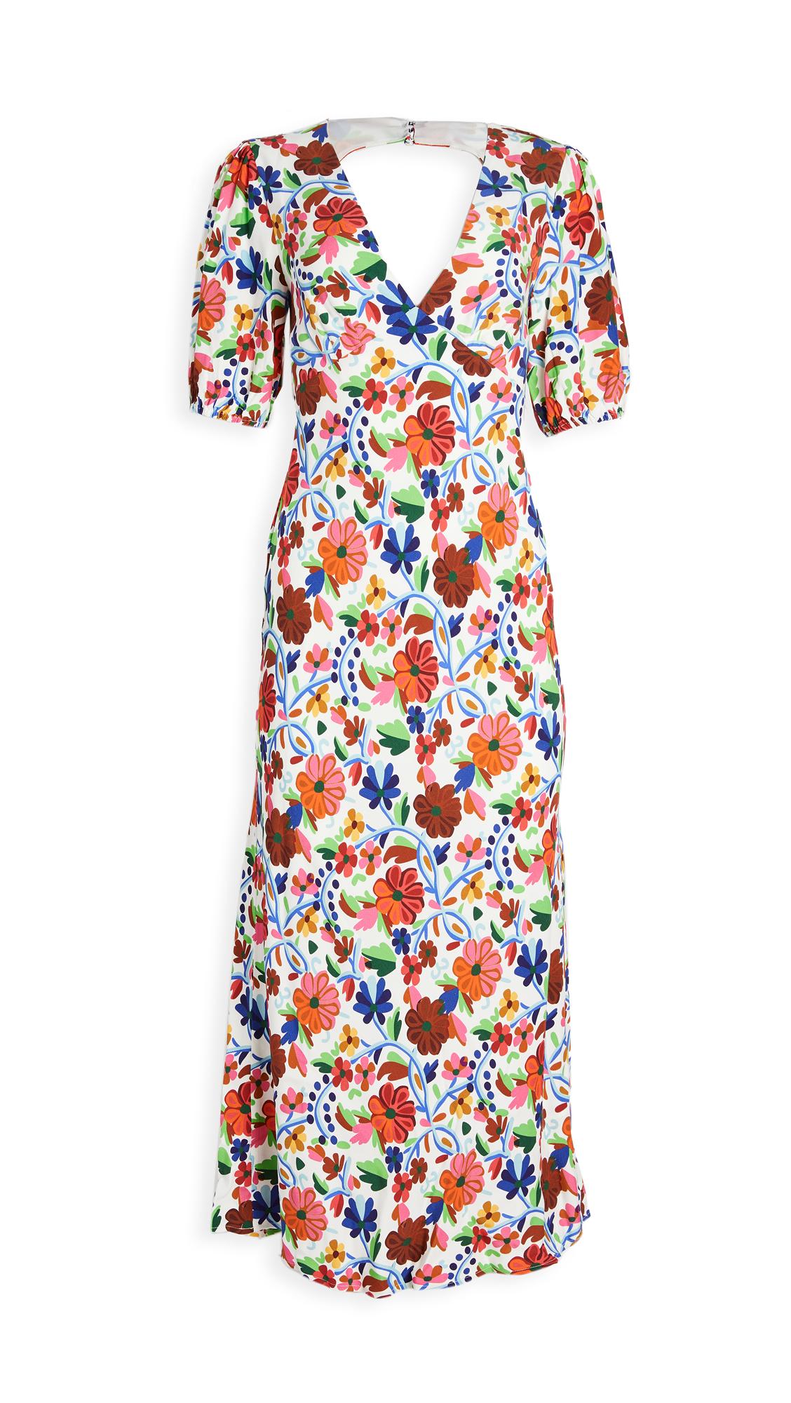 RIXO Steph Dress - 30% Off Sale