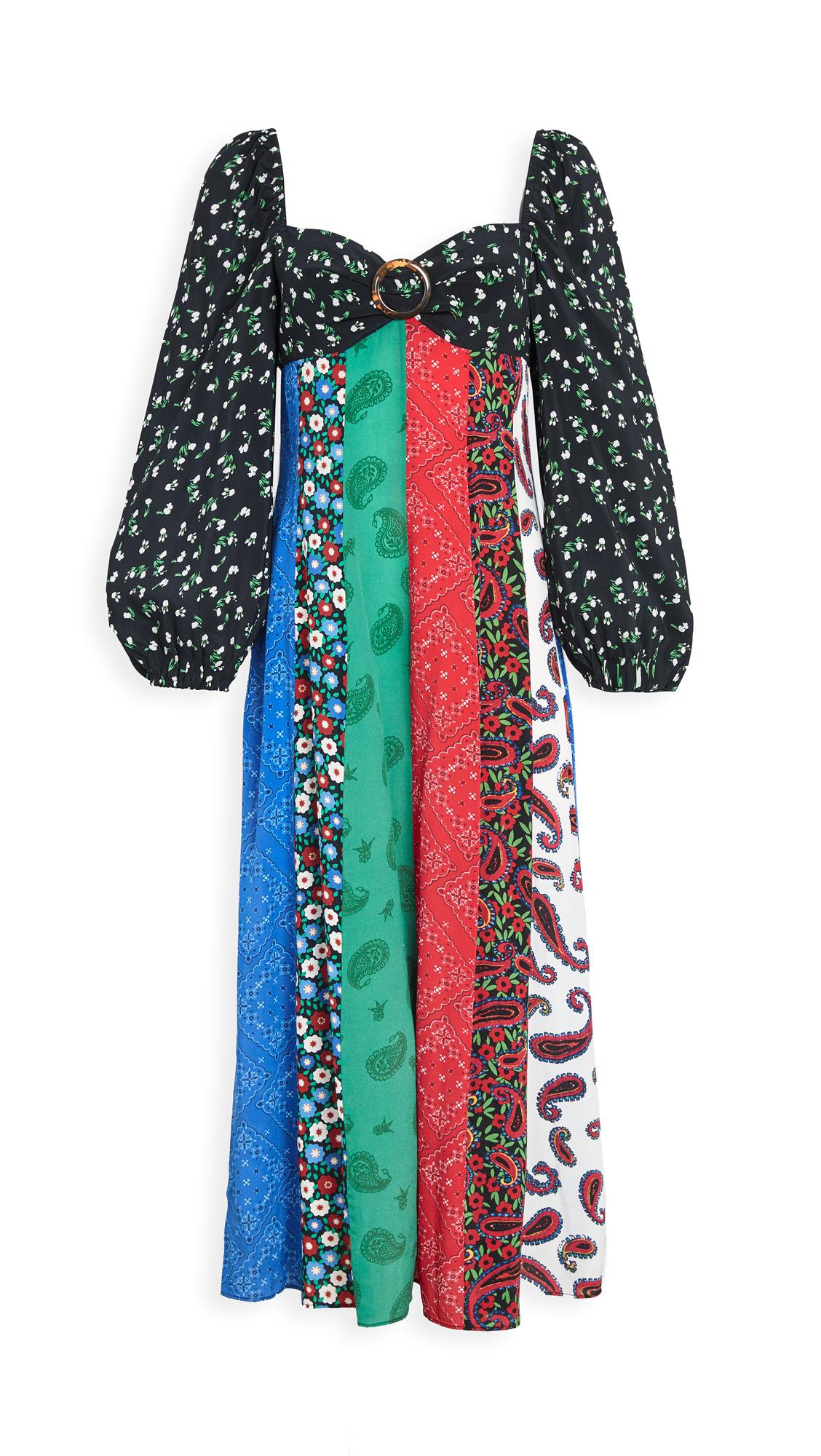RIXO Ivy Dress - 30% Off Sale