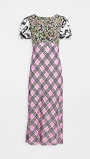 RIXO Winnie Dress