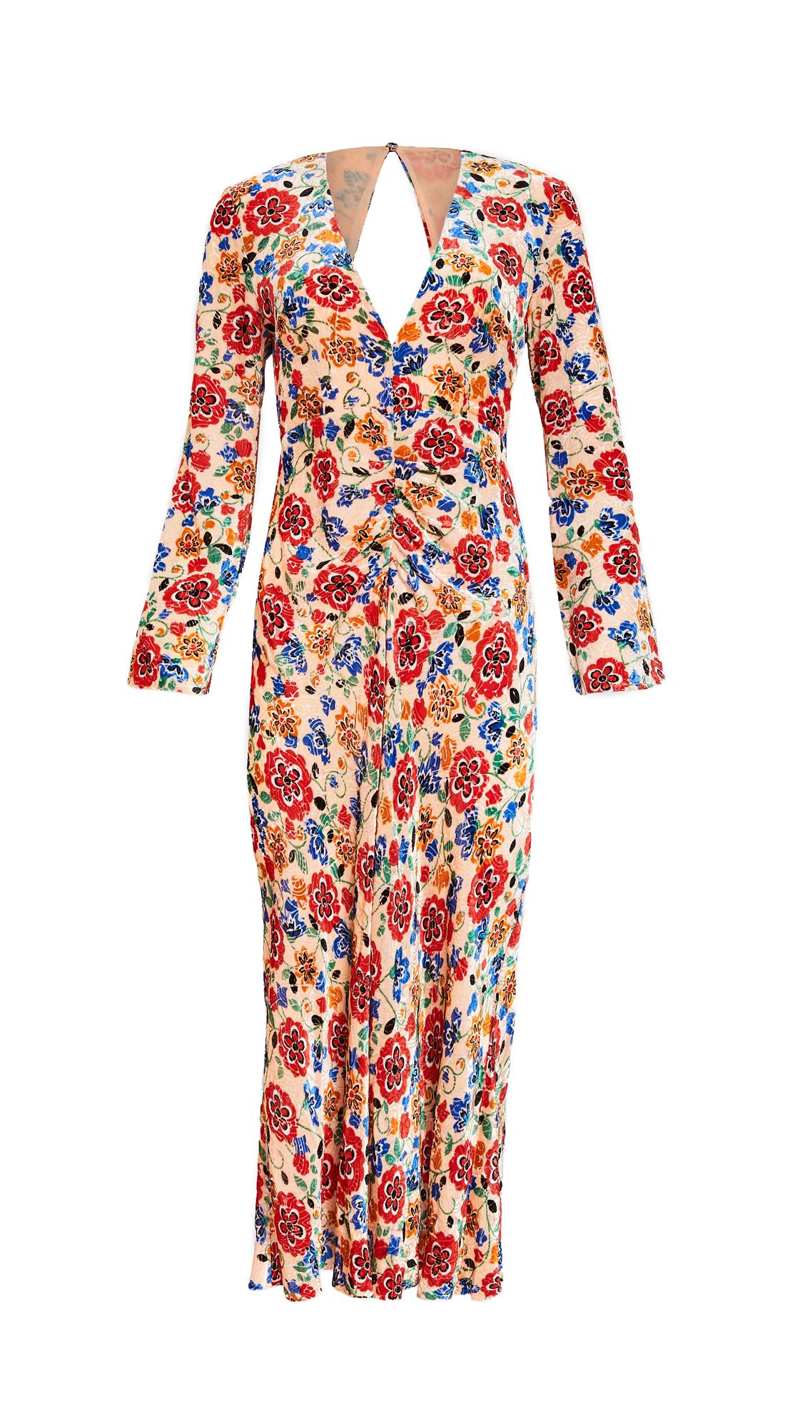 Photo of RIXO Mel Dress - shop RIXO Clothing, Dresses online