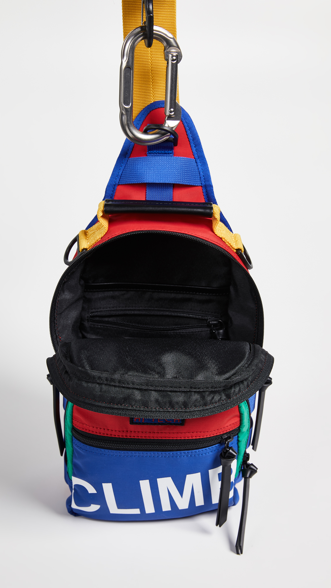 55f8fa191bfe Polo Ralph Lauren Hi Tech Sling Bag