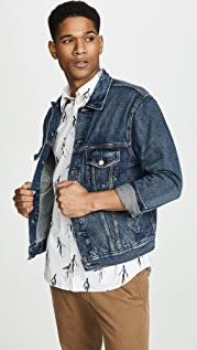 Polo Ralph Lauren Icon Trucker Jacket