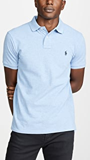 Polo Ralph Lauren New Custom Slim Polo Shirt