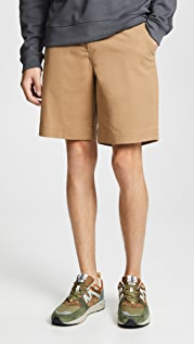 Polo Ralph Lauren Stretch Chino Shorts