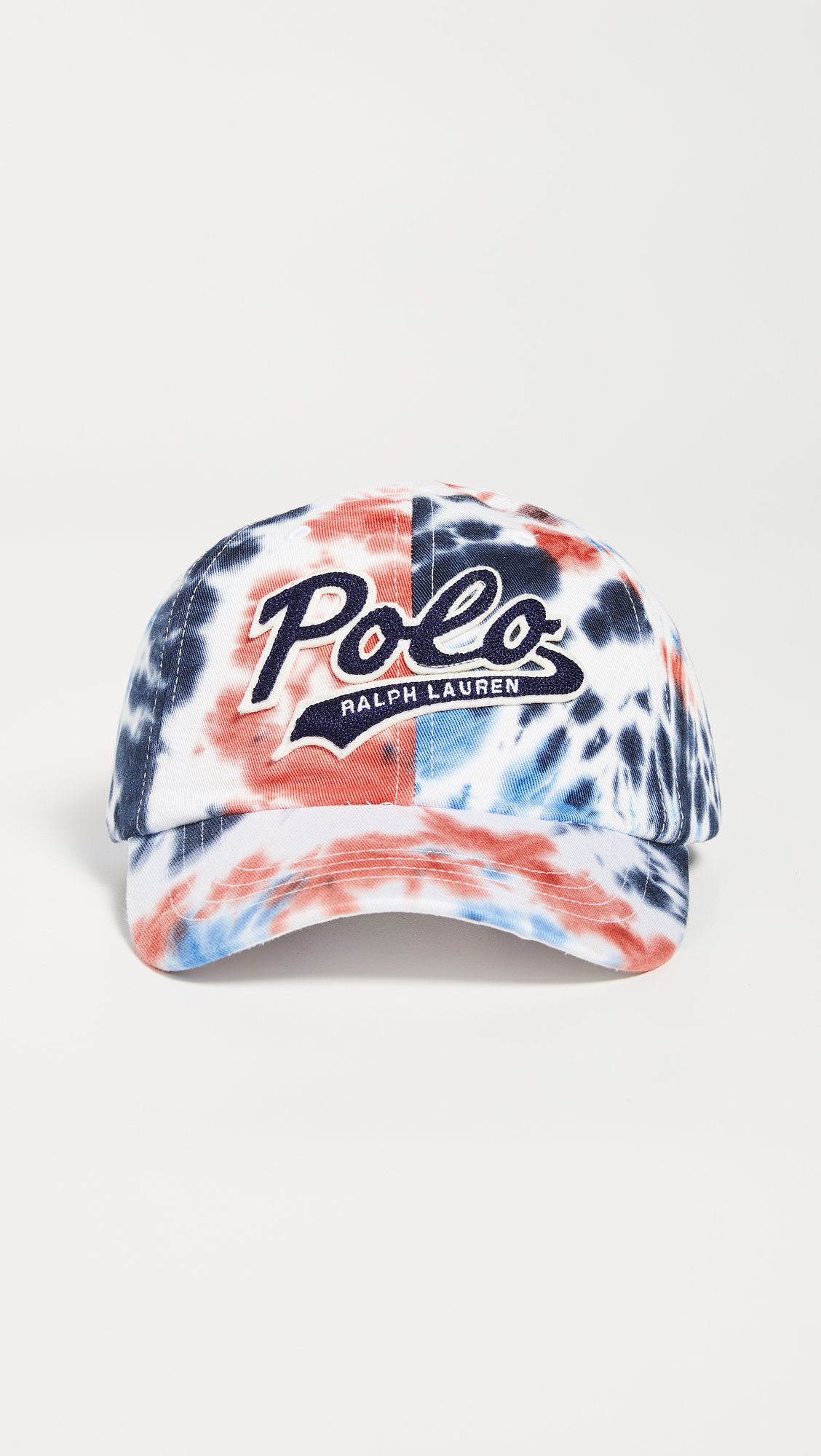 e39b47bb70 Polo Ralph Lauren Tie Dye Logo Cap | EAST DANE