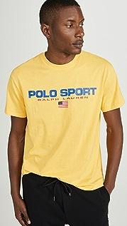 Polo Ralph Lauren Polo Sport Logo Tee